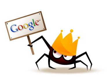 Google Crawl or Google Spider