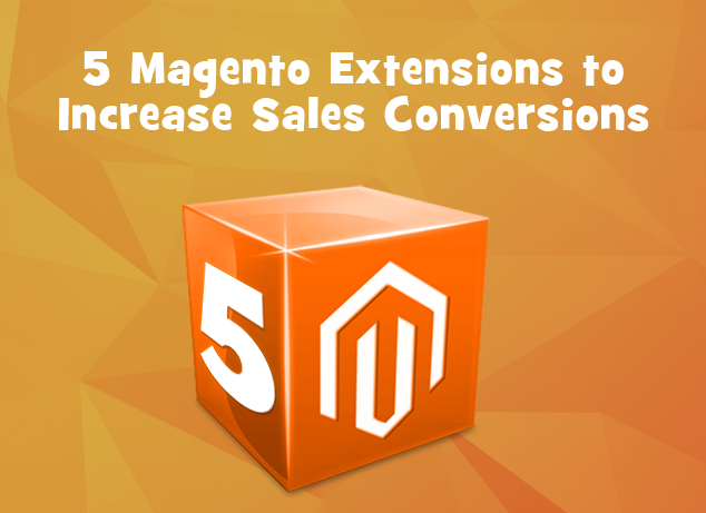 magento extensions to increase sale conversions